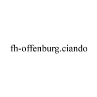 FH Offenburg