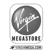 Virgin Mega Store