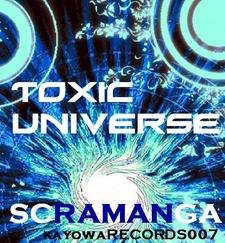 Toxic Universe