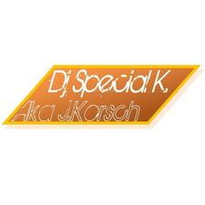 Dj Special K. a.k.a J.Korsch