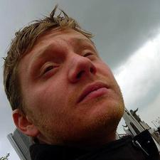 Ryan Simatic
