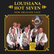 Louisiana Hot Seven