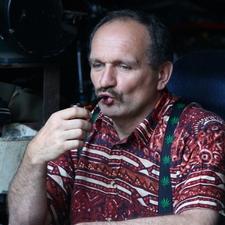 Bodo Fritz Müller