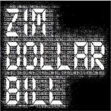 Zim Dollar Bill