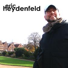 Eric Heydenfeld