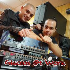 Gigolos @t Work
