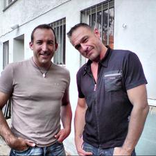 Nico Dacido & Robin Hirte