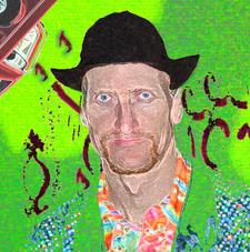 Bruce Curtin