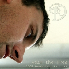 Adam The Tree