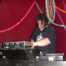 DJ Mubarek