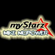 Mike Mcpower