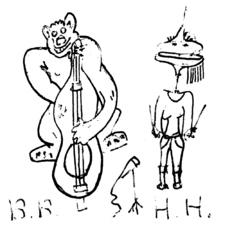Brummbaer Bass & Heike Highat