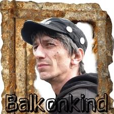 Balkonkind