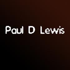 Paul D Lewis