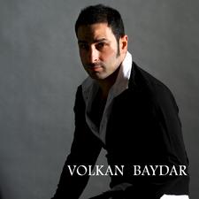 Volkan Baydar