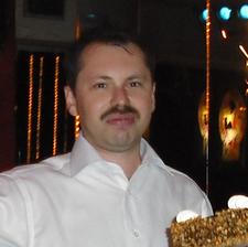 Arkady Greenberg