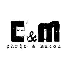Chris & Masou feat. Alison Degbe