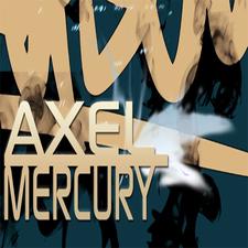Axel Mercury