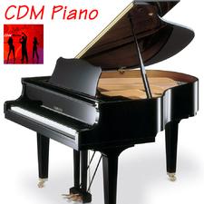 Cdm Piano
