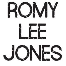 Romy Lee Jones