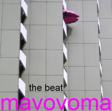 Mavovoma