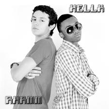 Rhamm & Hellx