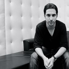 Mehdi Dressy