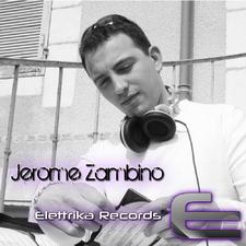 Jerome Zambino