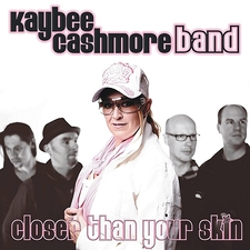 Kaybee Cashmore Band