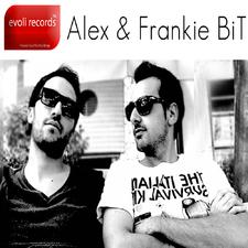 Alex & Frankie Bit