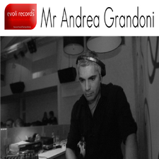 Mr Andrea Grandoni
