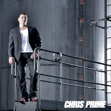 Chris Prime