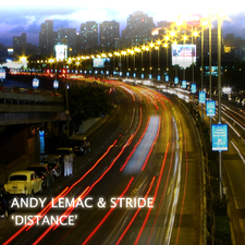 Andy Lemac & Stride