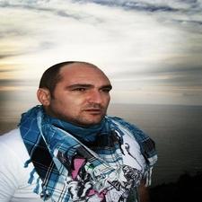 Dominick Aguilera