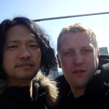 Virgil Enzinger & Ryuji Takeuchi
