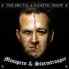 Stormtrooper & Minupren