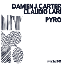 Damien J. Carter & Claudio Lari