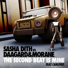 Sasha Dith, Daagard & Morane Feat Carlprit