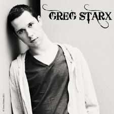 Greg Starx