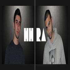 Haroun Hickman & Rashid Ajami