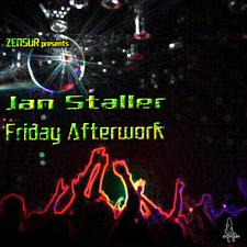 Jan Staller