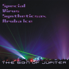 Special & Cheeky Bit & Syntheticsax Feat Aruba Ice