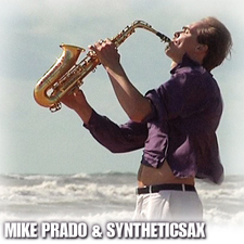 Syntheticsax & Mike Prado
