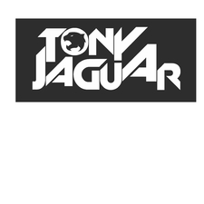 Tony Jaguar