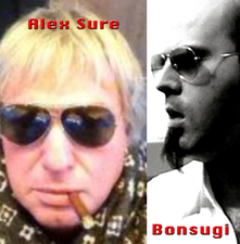 Bonsugi feat. Alex Sure