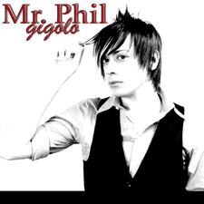 Mr Phil