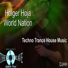Dj Holger Hoja