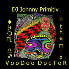 Dj Johnny Primitiv