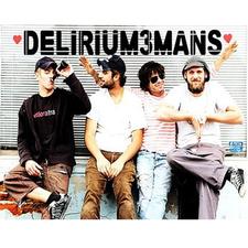Delirium3mans