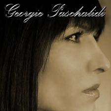 Georgie Paschalidi